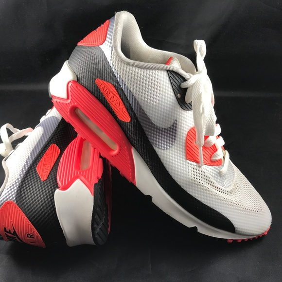 ffb44ba102c 2013 Air Max 90 Infrared Cement Grey Hyperfuse NRG.  M 5b7f20c512cd4a3a4555de19